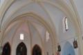 L'église Saint-Martin, repeinte (2014)