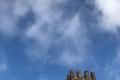 Un château dans le ciel